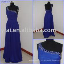 Vestido de fiesta moldeado PP2073