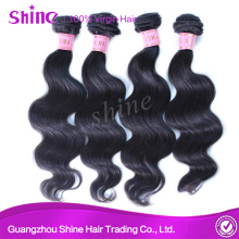Raw Fashion Indian Body Wave Human Hair Extension