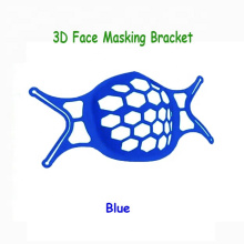 3D Face Creating Cool Comfortable Mouth Masking Bracket