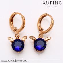 26538 - Xuping Очаровательные Серьги Новый & Хорошее Количество Ювелирные Изделия
