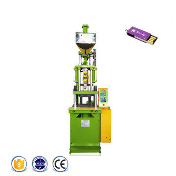 Standard+U+Disk+Plastic+Making+Injection+Molding+Machine