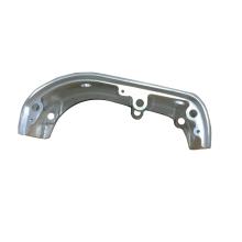 Adaptador de liga de alumínio para soldagem de suporte FP G510