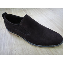 Wildleder Herren Casual Flache Schuhe Nx 525