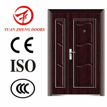 Top 10 China Supplier Steel Double Security Door