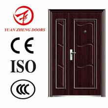 Top 10 China Supplier Steel porta de segurança dupla
