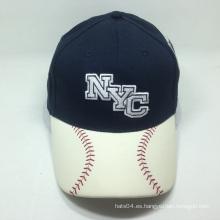 Casquillo del deporte, casquillo de béisbol promocional, casquillo de béisbol de encargo CBRL