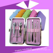 Promotional Gift Set Nail Manicure Set (BH-034)