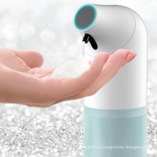 Dispensador de jabón automático sin contacto