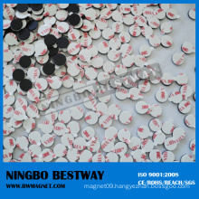20mm Strong Permanent NdFeB Disc Magnets