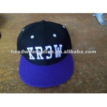 Chapeau de broderie personnalisé 2014