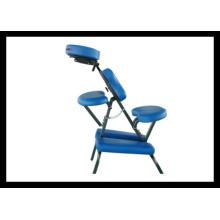 Chaise de massage portable en métal à chaud (MC-2) Acupuncture