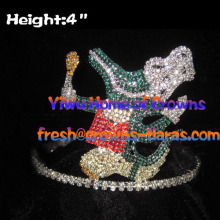 Alligator Pageant Crowns
