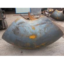 Sch40 90 Grad Carbon Stahl Ellbogen ASME B16.11 ASTM A105