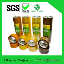 Good Adhesion BOPP Packing Tape Custom Printed Logo Kd-55