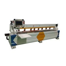 Perforadora horizontal CNC de orificios laterales