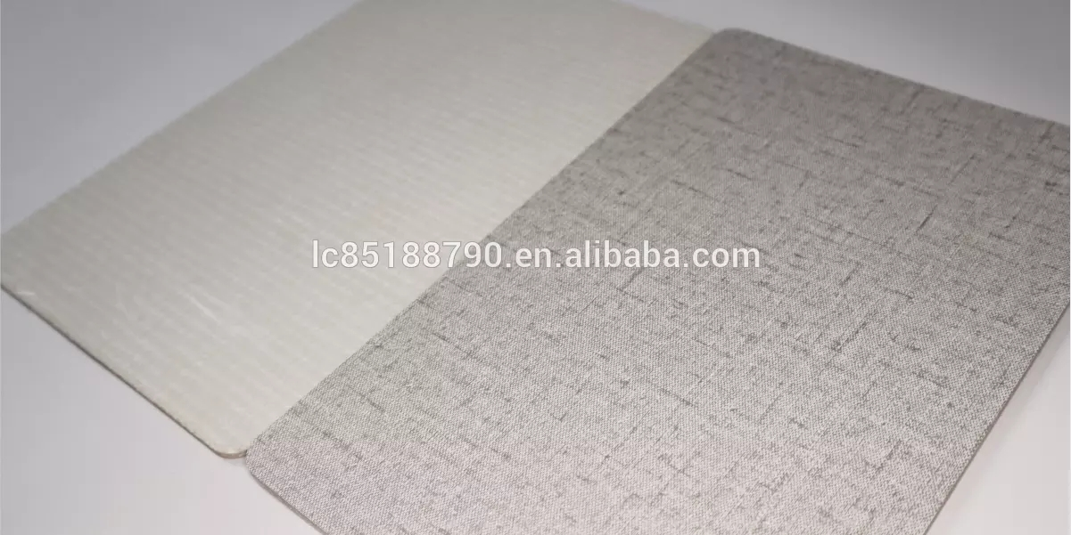 fire rated melamine decorative laminated wall board
