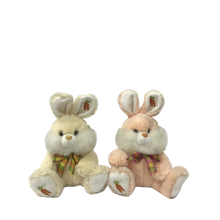 Plush Easter Rabbit for Sale