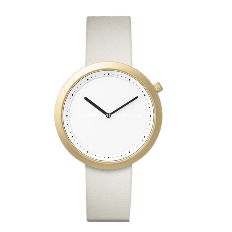 black and gold watch mens