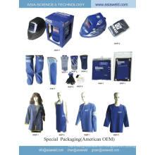Herramientas de soldadura y productos de seguridad