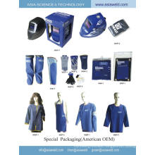 Welding Tools and Safety Products