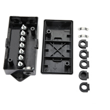 7 Way Electrical Trailer Junction Box