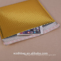 Wholesale customized logo printed air bubble mailer bag courier envelope pad bag