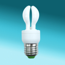2U Mini Lotus E27 CFL ampul
