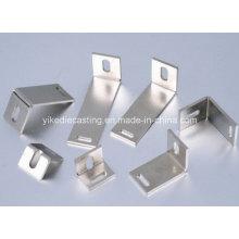 Pieza de metal de estampado de piezas de mecanizado de precisión de alta calidad