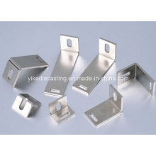 Высококачественная прецизионная обработка детали штамповки металлической детали