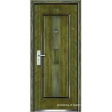 Porta de segurança de aço (JC-049)