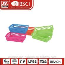 пластиковые корзины