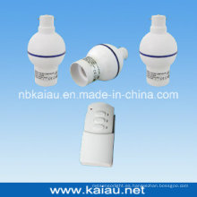 B22 Control remoto inalámbrico titular de la lámpara (KA-RLH06-3)