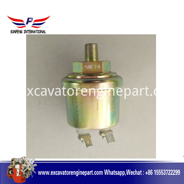 Datacon Oil Pressure Sensor 3015237 Single Terminal