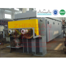 JYG Series Hollow Paddle Dryer drying equipment