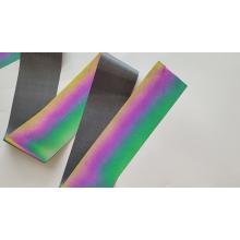 Светоотражающая ткань High Light Rainbow для спортивной одежды