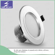 Innen-Aluminium 3 4 5 Zoll 12W 15W LED Decke unten Beleuchtung