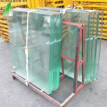 Prueba de ladrón de vidrio laminado