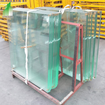 Laminated Glass Burglar Proof