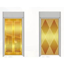 Fjzy-Elevator (FJ8000-1) Elevador Pasajero Fjzy-211
