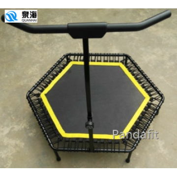 Venda quente comercial novo Design Springfree Trampoline