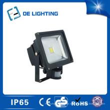 Zertifikat Qualität 30W LED Scheinwerfer mit Sensor
