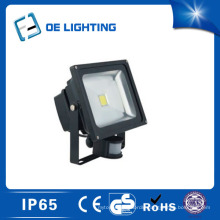 Certificate Quality 30W LED Flood Light with Sensor