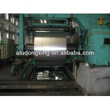 Bobina de alumínio polida 5052