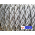 8/12 Strand PP&PET Mixed Rope 220M Length