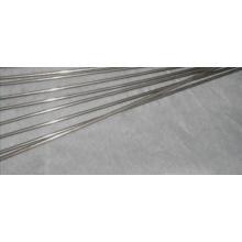 prix d'électrode de tungstène pur