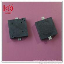 Béquille Piezo SMD à faible puissance et à faible puissance 5V