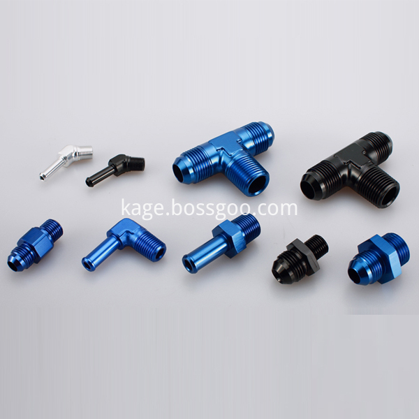 Russell Hoses And Fittings