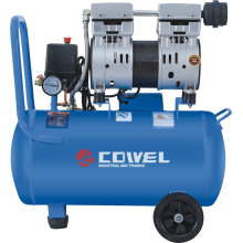 CE Certificate Oil Free Air Compressor