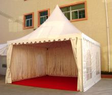 Pagoda Tent (5x5M)