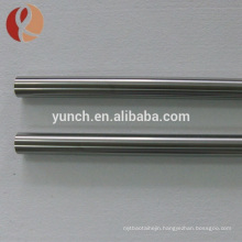grade 2 industry pure titanium metal bar price per kg